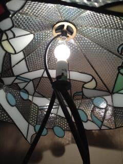 照明器具修理