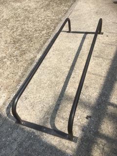 スケートボードハンドレールclass=