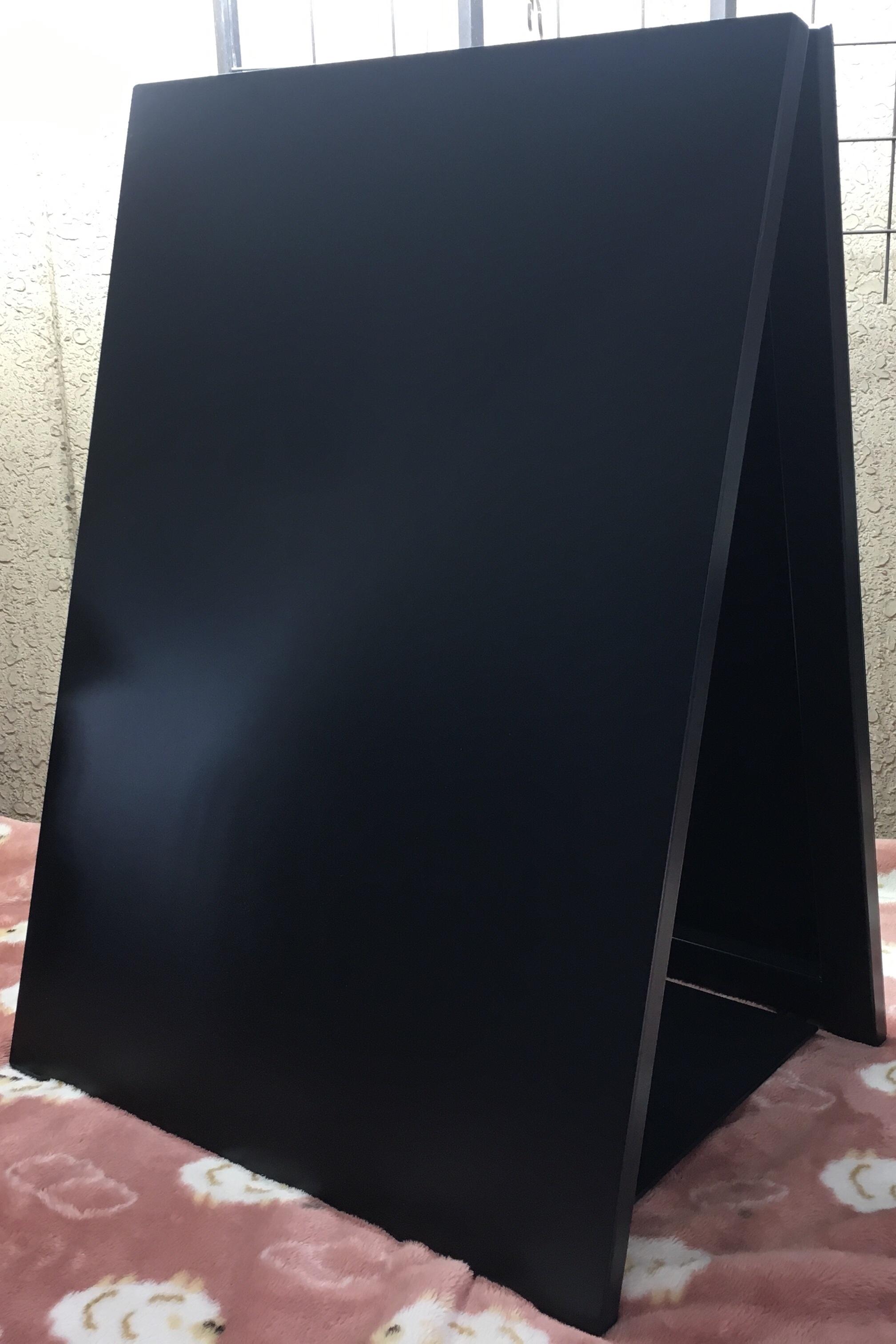 シンプルA型看板