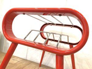 好きな色で作る家具